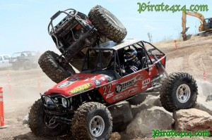 2009 Nor Cal Rock Race